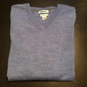 DKNY Merino Wool Sweater